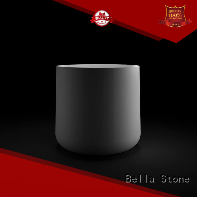 wash basin price Matte vanity Bulk Buy Solid Surface Bella