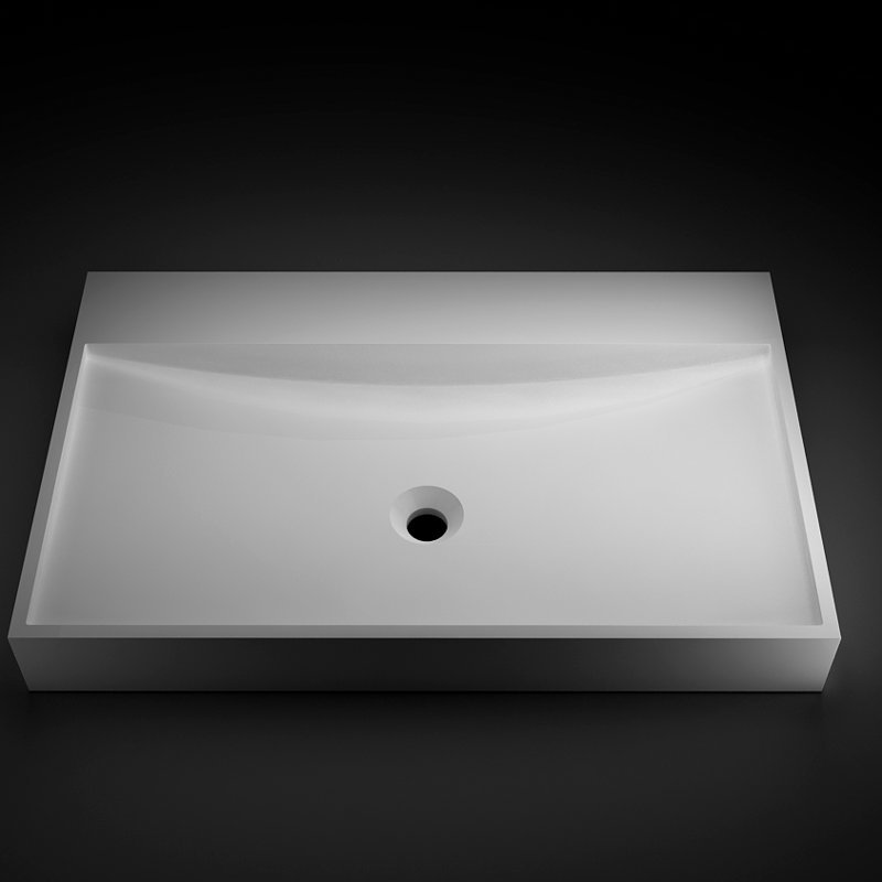 shower cubicles and trays Above Counter Basin information