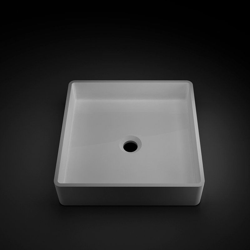 Countertop Basin BS-H3
