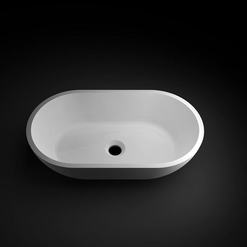 Vanity Basin BS-H17