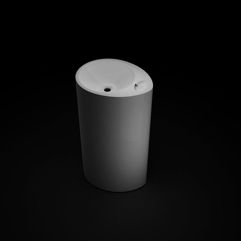 Pedestal Basin BS-L5