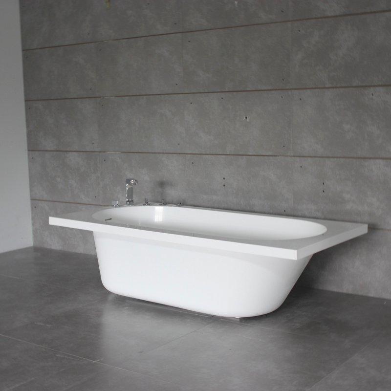 760 x 760 shower tray Free-standing Bathtub information