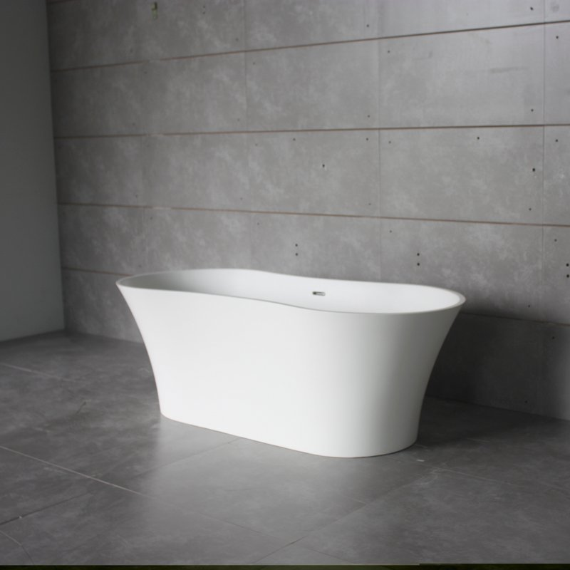 Artificial Stone Bath BS-S01 1630