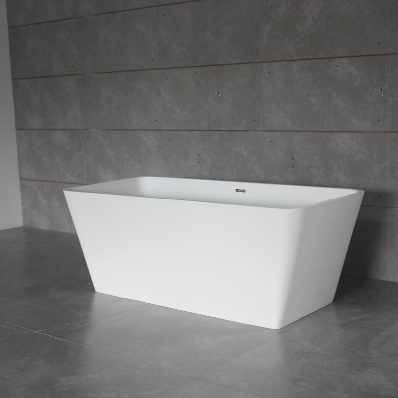 Bella Free-standing Tub BS-S03 1650 Free-standing Bathtubs image32