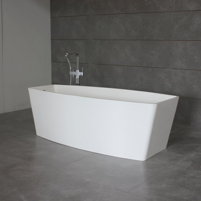 Freestanding Bath BS-S04 1800