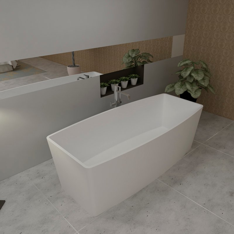 Freestanding Bath BS-S04
