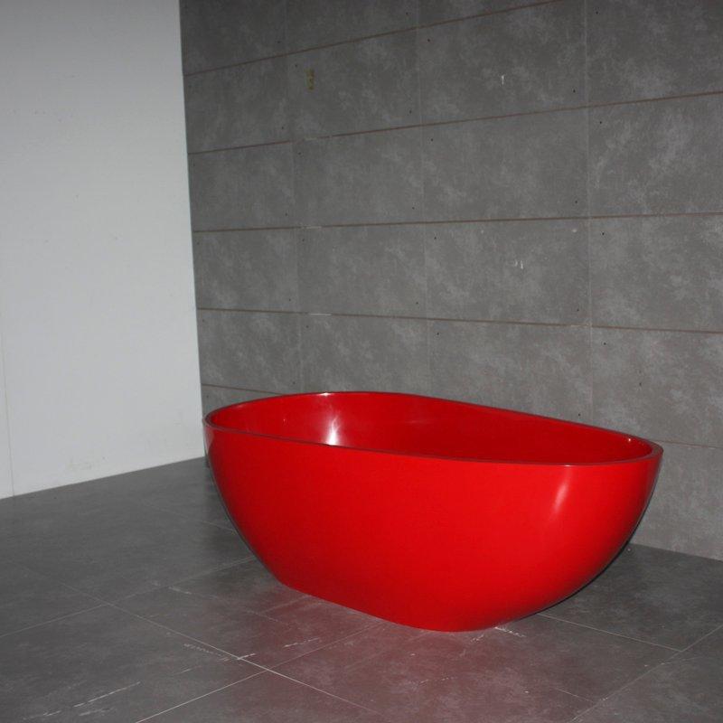 Resin Stone Tub