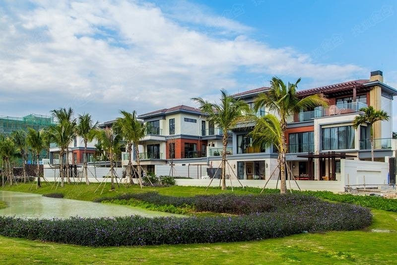 Sanya Dragon Xiyue Villa