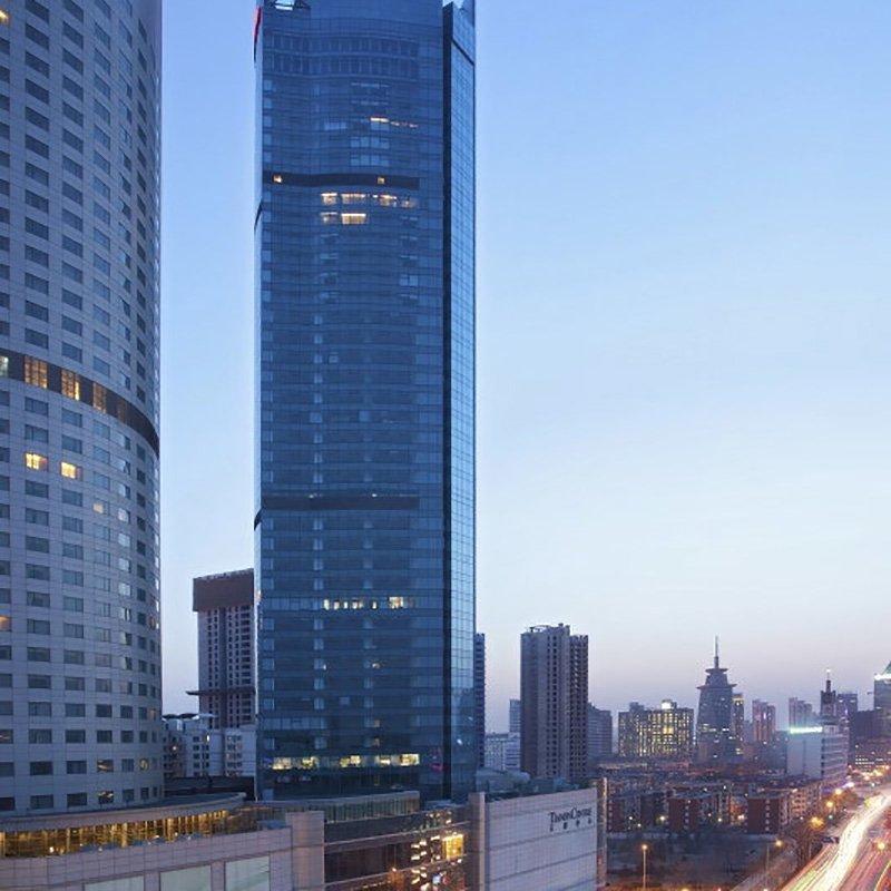 Tianjin Raffles Hotel