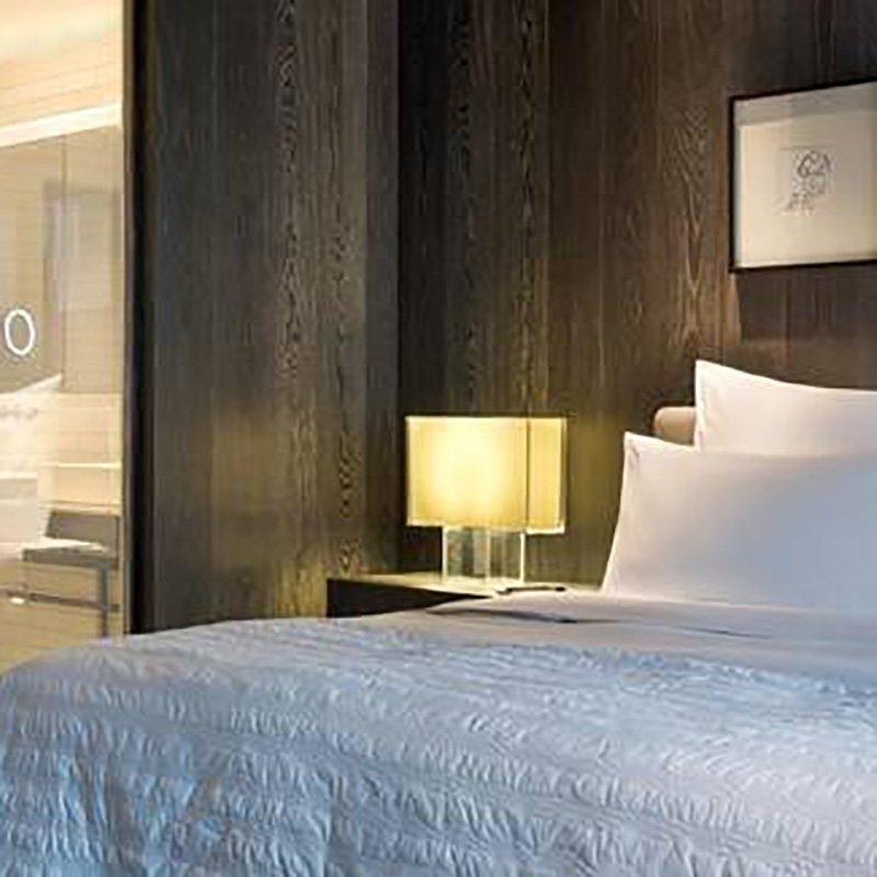Le Meridien Hotel Zhengzhou