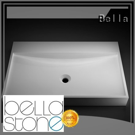 countertop Gloss vanity wash basin price Bella Brand