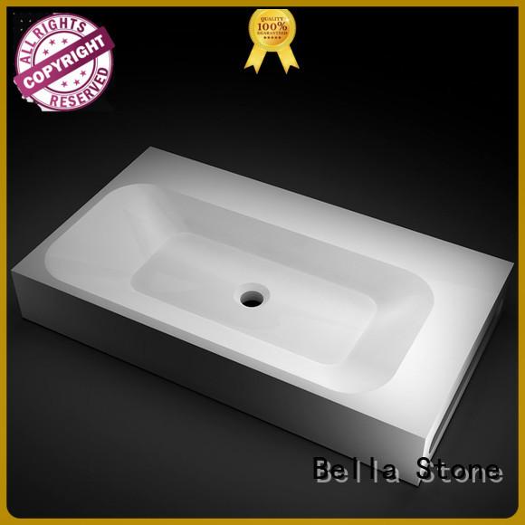 vanity Calcutta above counter basins Onyx Bella Brand company