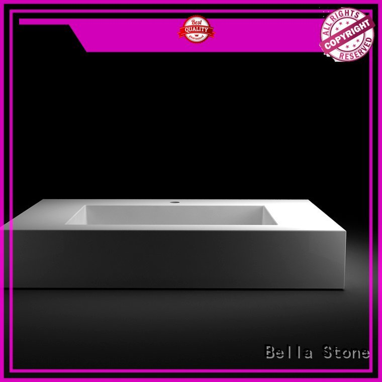 Quality Bella Brand wash basin price