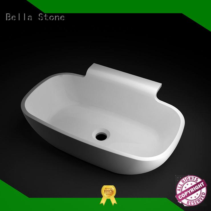Slate Chrome vanity Bella Brand wash basin price manufacture