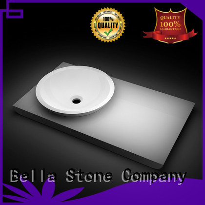 wash basin price SolidSurface vanity Onyx Bella Brand