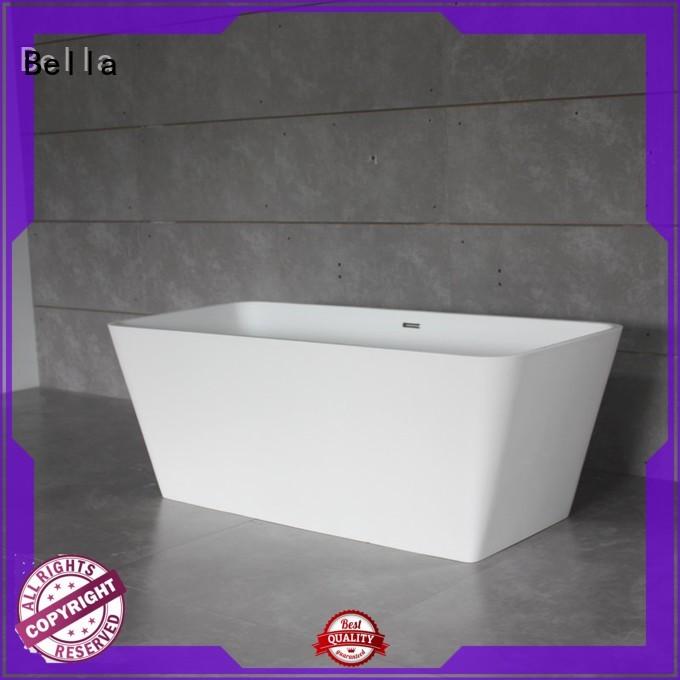 pure freestanding capital Bella Brand deep freestanding tub supplier