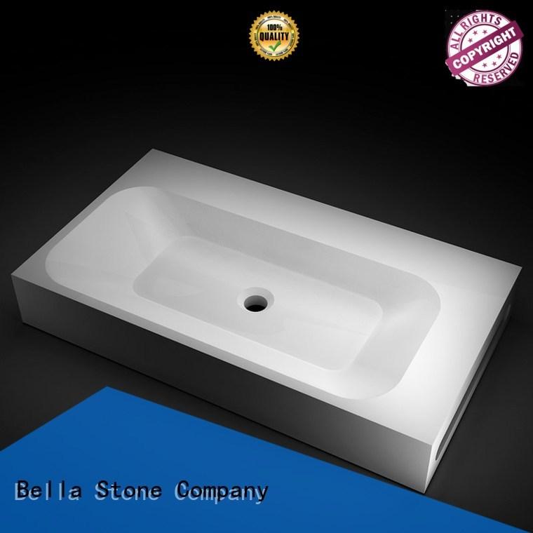 Wholesale Slate ResinStone above counter basins Bella Brand