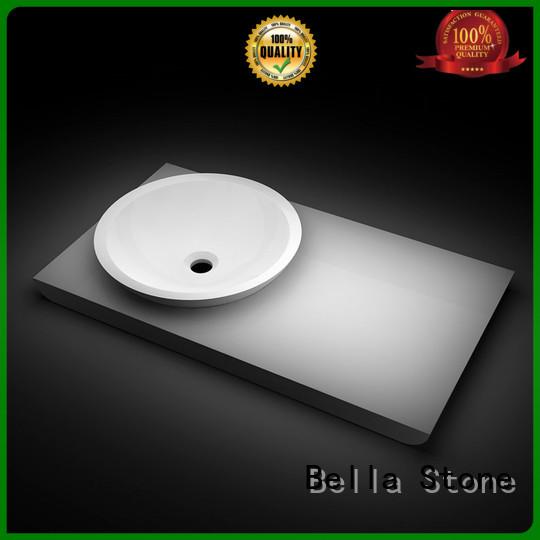 wash basin price ResinStone countertop Bella Brand company