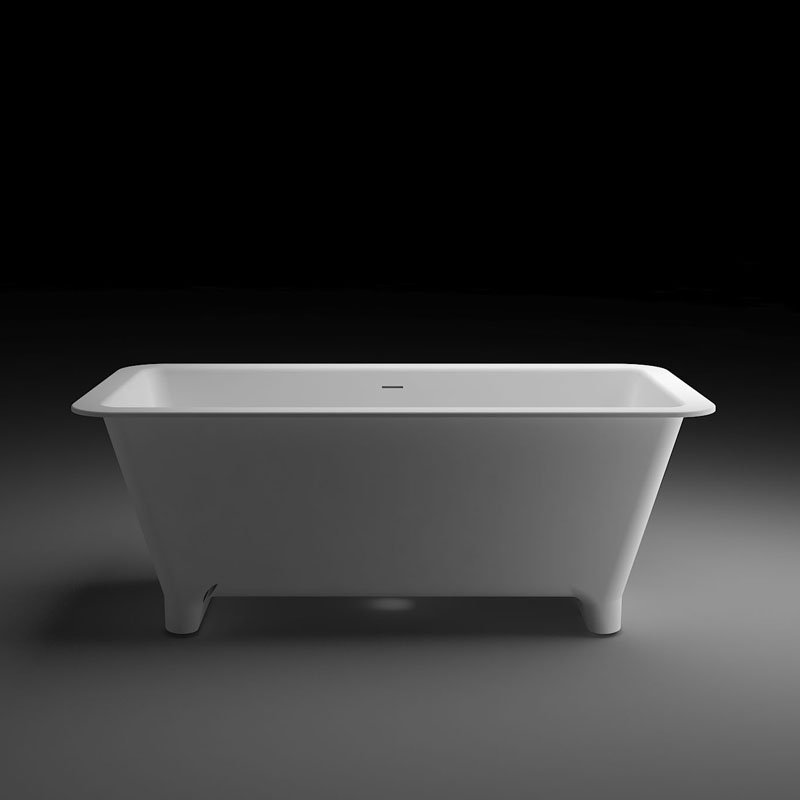 Bella Freestanding Bath BS-Q03 1525 Free-standing Bathtubs image30