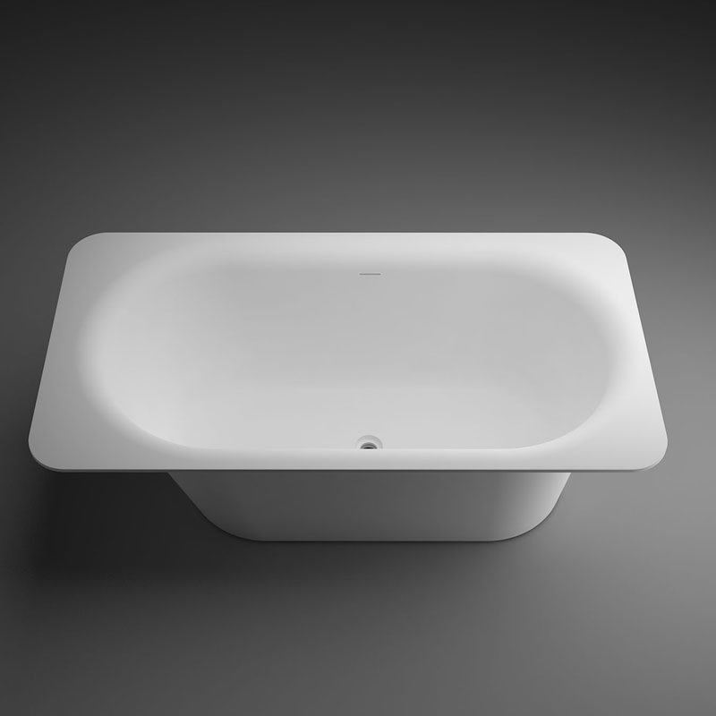 Light Weight Stone Tub BS-Q05 1525