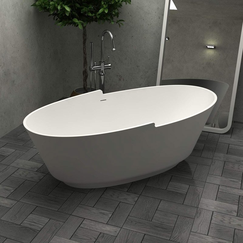 Modified Acrylic Tub BS-S32 1680