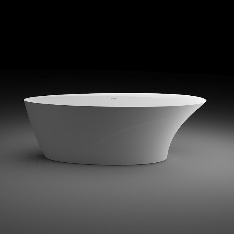 Bella Designer Bathtub Tear by ShaoQun Wu Free-standing Bathtubs image9
