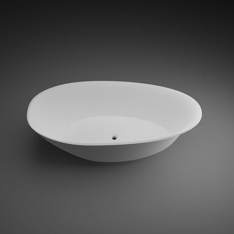 Bella Designer Bathtub Dew by Shaoqun Wu 1720 Free-standing Bathtubs image8