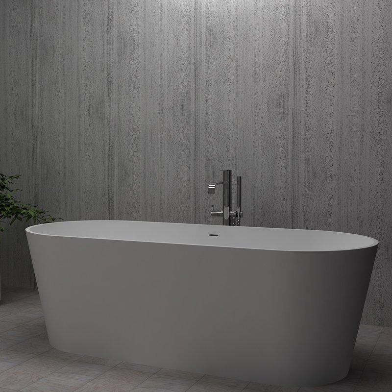 Artificial Stone Bath BS-S07 1695
