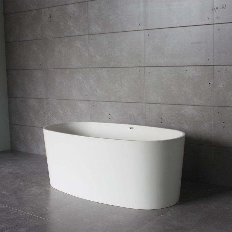 Cast Stone Bathtub BS-S10 1530