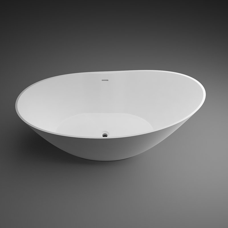 Light Weight Stone Tub BS-Q04 1525
