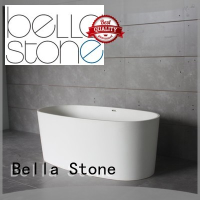 freestanding