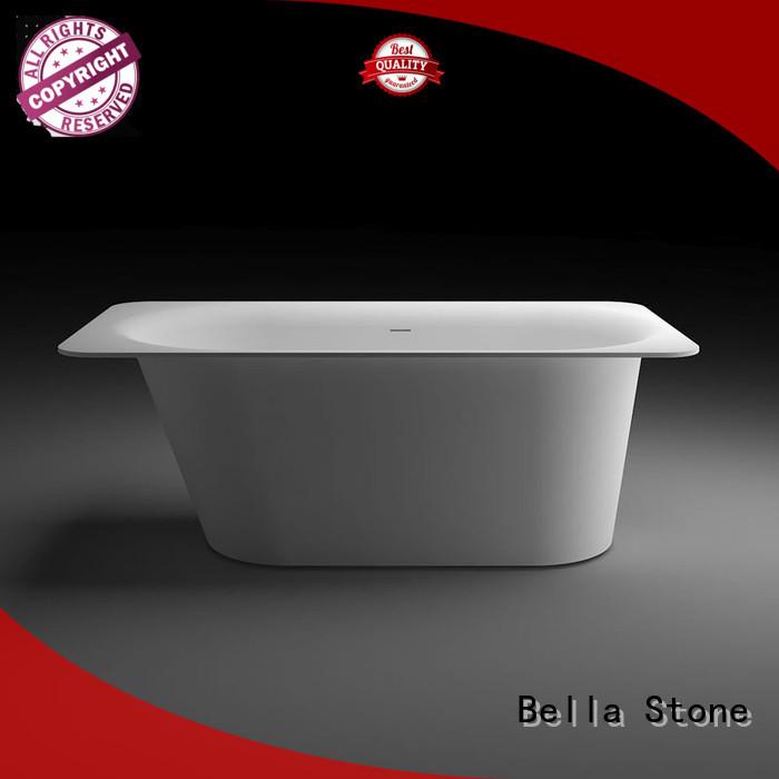 Bella Brand capital lightweight deep freestanding tub manufacture