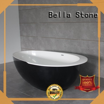 Bella Brand pure capital deep freestanding tub manufacture
