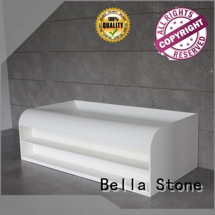 Wholesale modified deep freestanding tub Bella Brand