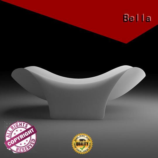 Bella Brand lightweight solidsurface custom 60 freestanding bathtub